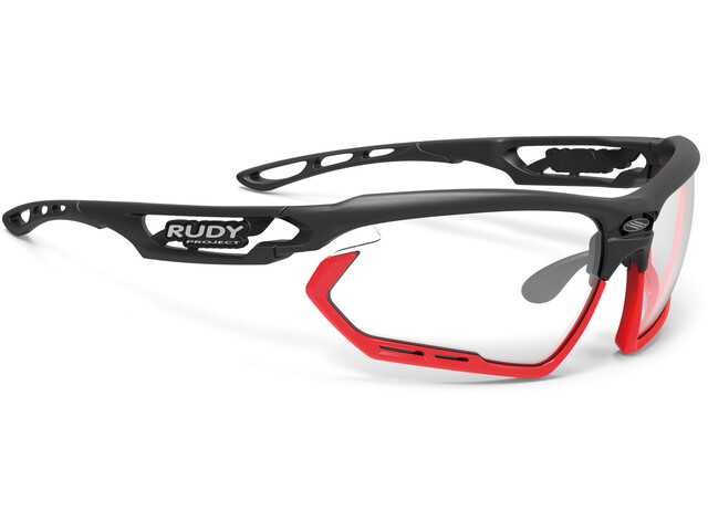 Rudy Project Fotonyk Glasses Black Matte - ImpactX Photochromic 2 Black